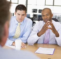 Entretien d'embauche : des quesitons taboues ?