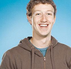 Combien gagne Mark Zuckerberg avec Facebook ?