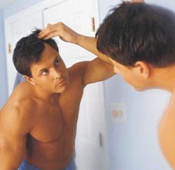 Vos cheveux en disent long sur votre stress