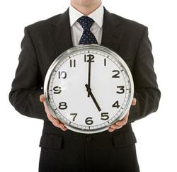 Pouvez-vous gagner 1h / jour sur votre travail ? Faîtes-le test