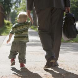 Duur van het vaderschapsverlof
