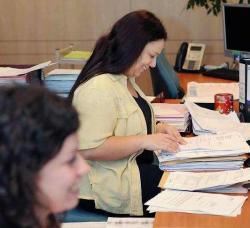 Wat doet een Administratief Medewerker?