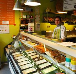 Santwisjbar in Mechelen