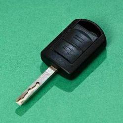 firmawagen sleutel