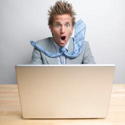 Onbeantwoorde e-mails bezorgen stress