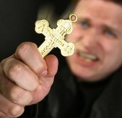 Katholieke Kerk zoekt exorcisten