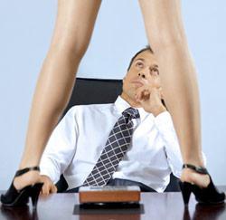 seks met baas