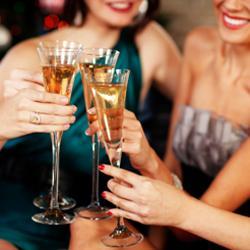 4 raisons pour aller à votre fête d'entreprise