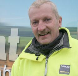 Dirk Waeytens, Ivago