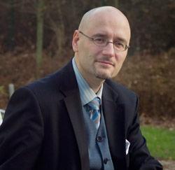 Marc Willame, consultant PwC