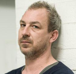 Jan Eelen, tv-maker De Ronde, Woestijnvis