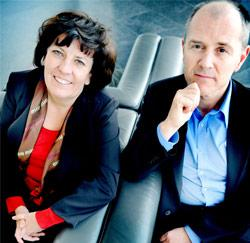 Ingrid Lieten & Peter Quaghebeur