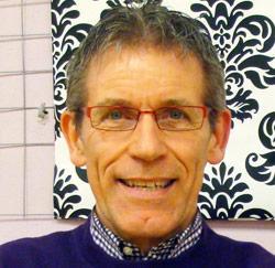 Redactiesecretaris Harry De Clerck