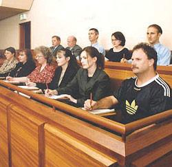 jury d'assises