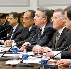 Raad van bestuur