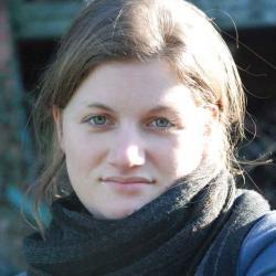 Le salaire d'Aline, assistante sociale à Ixelles