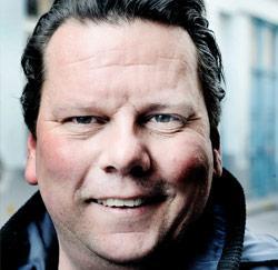 Pascal Van Kerrebroeck