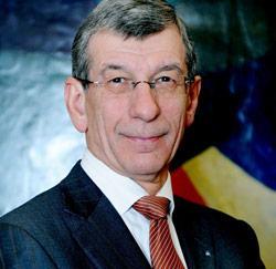 KBC-ceo Jan Vanhevel