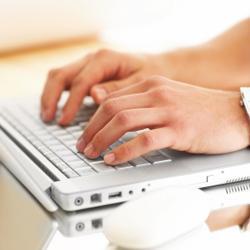 l'email, un support de drague ?