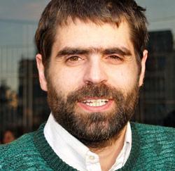 Marcos Simoes