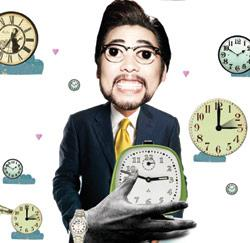 Time is money (jvc)