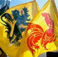Vlaanderen en Wallonië