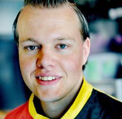 Jurgen Van Hemelrijck