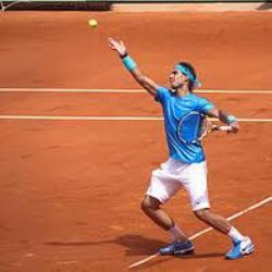 Nadal vainqueur de Roland Garros 2011