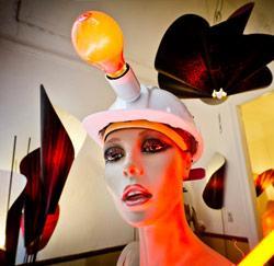 Lust For Light in Antwerpen