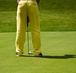 Golfclub Krokkebaas in Buggenhout