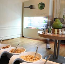 Green Kitchen - Brussel/Bruxelles
