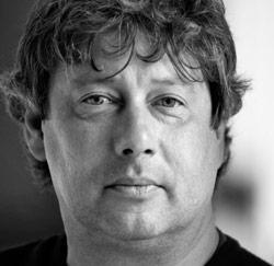 Professor Geert Van Hootegem