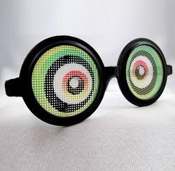 Les bonnes lunettes pour lire les offres d'emploi