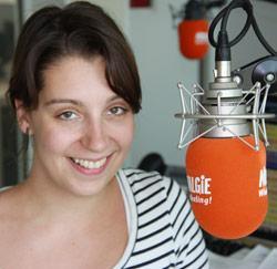 Sofie Verschueren (Radio Nostalgie)