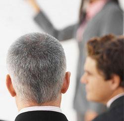 Geen tijd verliezen dankzij een effciënte vergadering