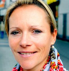Barbara Wezenbeek