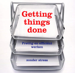 De 'Getting Things Done'-methode