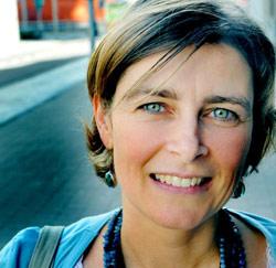 Ingrid Beerens