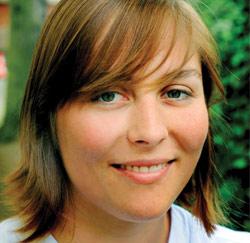 Lise Van Daele