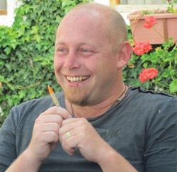 Sven Debuysscher