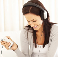 Muziek goedgezind