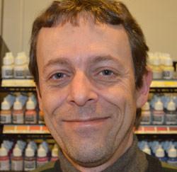 Stefaan Stuart (43), Ertvelde