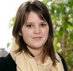Stéphanie Thybaert
