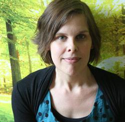 Tina Stroobandt