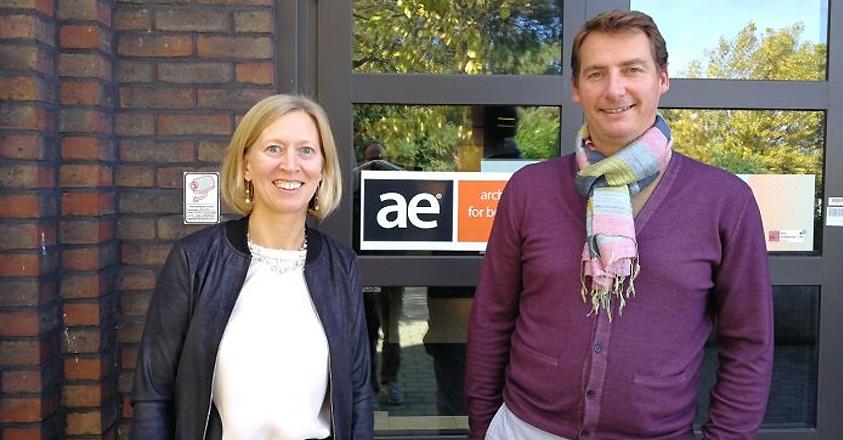 Leen Van Wambeke & Luc De Bodt