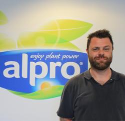 Dieter van Alpro