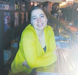 Annemie D'Haemer