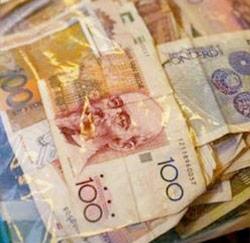 Belgische frank