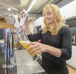 tap bière