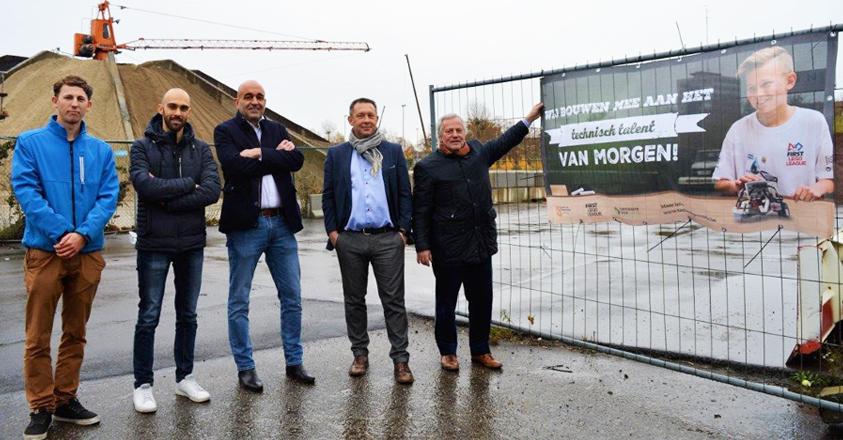 Bouw Voka Limburg